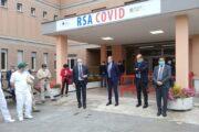 Ospedale S. Giuseppe di Albano: una storia tutta da raccontare
