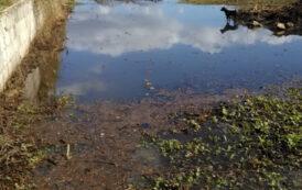 Ciampino, Via Appia Antica: ecco il motivo delle continue inondazioni