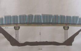 Il Sindaco Ballico sui lavori del Ponte di Via San Paolo della Croce