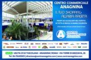 Centro Anagnina