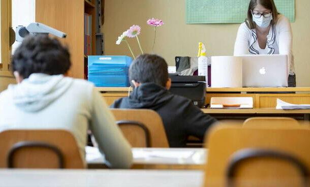 """Rocca Priora """"La scuola non può essere un terreno di scontro e di falsi allarmismi"""""""