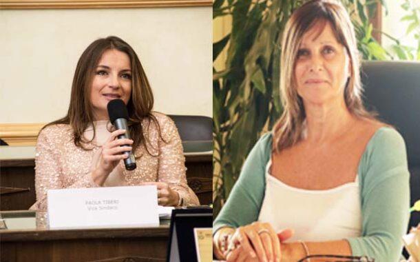 DEGLI ASSESSORI ADA SANTAMAITA E PAOLA TIBERI