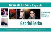 """Gabriel Garko e il suo """"Andata e ritorno"""" a Palazzo Rospigliosi di Zagarolo"""