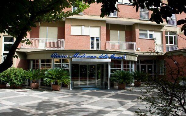 """La Clinica """"Madonna delle Grazie"""" di Velletri tra le 10 top imprese in Italia per affidabilità finanziaria Cerved nel Settore Sanità"""