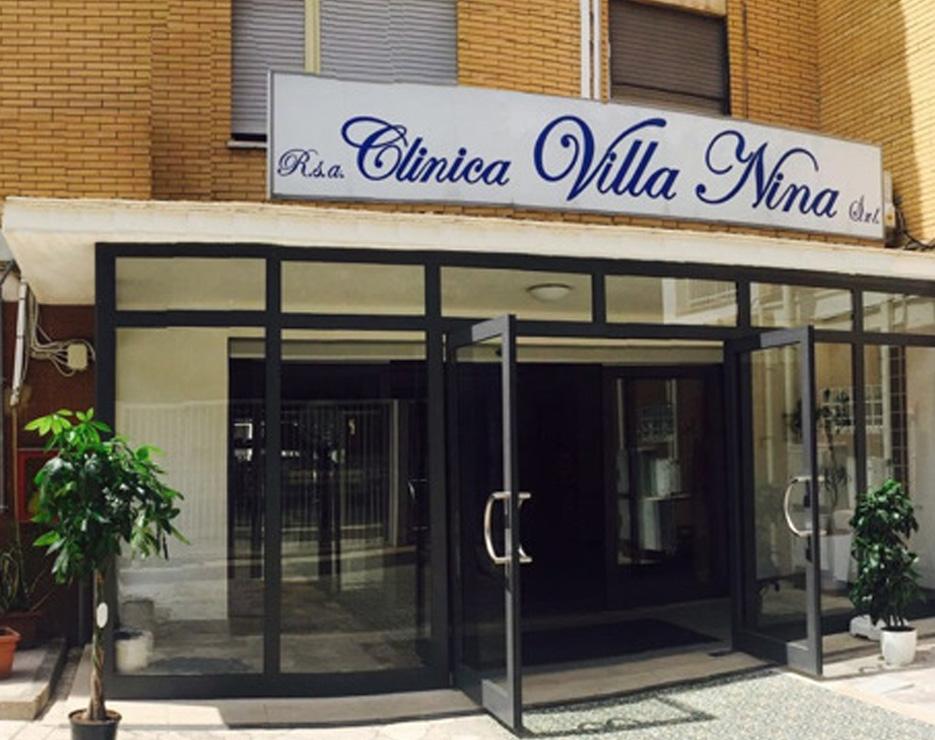 Frattocchie: Villa Nina è Covid free