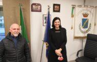 CIAMPINO: NOMINATO IL NUOVO ASSESSORE ALL'ASSETTO DEL TERRITORIO, FRANCESCO FEBBRARO