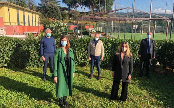È Rinaldo Mastantuono il nuovo Commissario Straordinario di Forza Italia per il Comune di Marino.