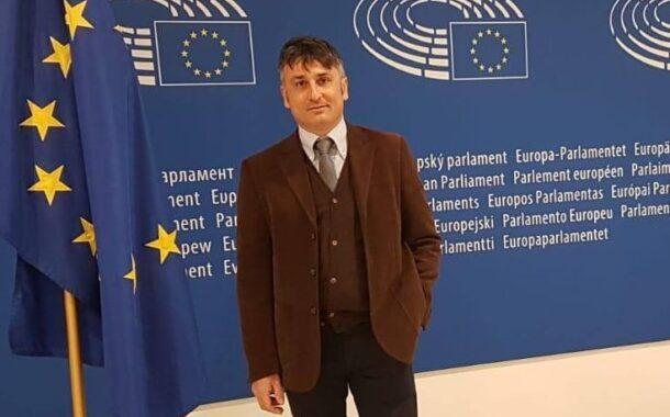 """Marino, Venanzoni: """"I lavori elettorali non cancellano il vuoto di questi 5 anni di amministrazione""""."""