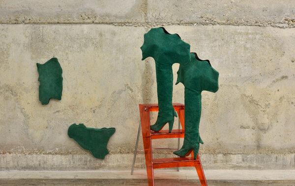 """""""FUORI"""", la XVII Quadriennale d'arte con 43 artisti e 300 opere"""