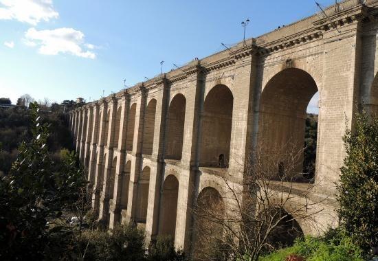 Ariccia: da gennaio il ponte verrà chiuso al transito
